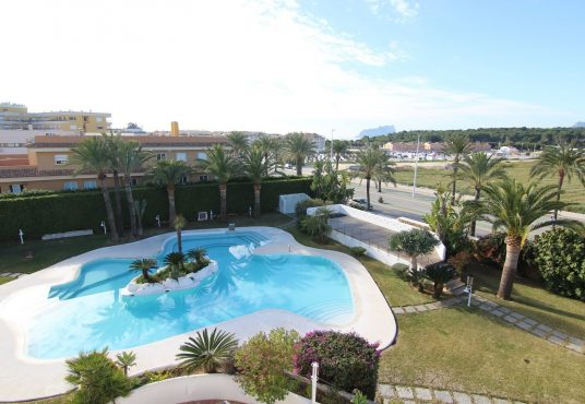 CD11032-Apartment / Penthouse-in-Moraira-01
