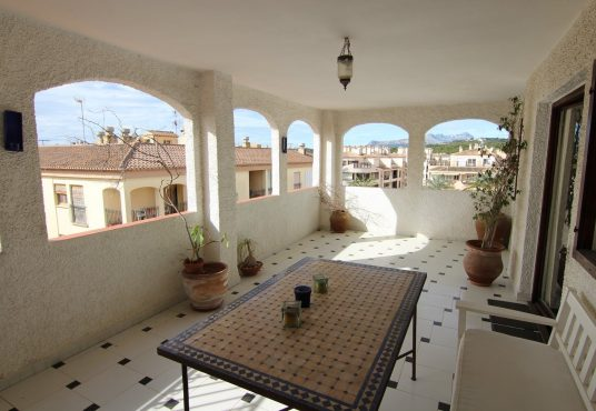 CD186680-Apartment / Penthouse-in-Moraira-01