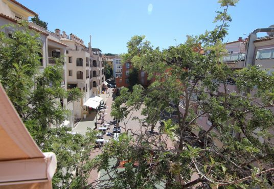 CD223064-Apartment / Penthouse-in-Moraira-02
