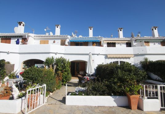CD205284-Terraced house-in-Moraira-03