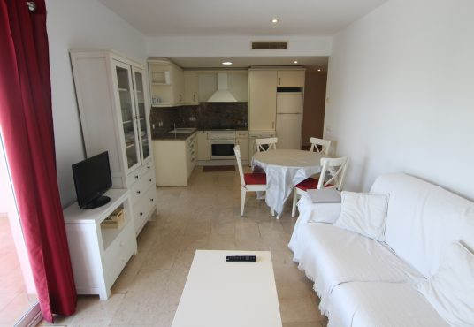 CD242805-Apartment / Penthouse-in-Moraira-04