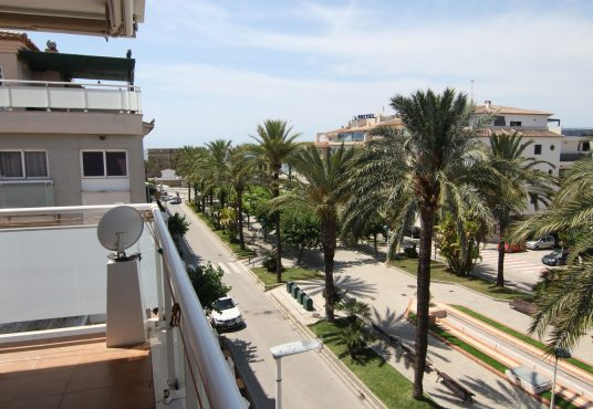 CD242805-Apartment / Penthouse-in-Moraira-01